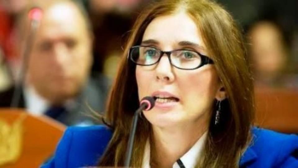 Rodríguez Calascibetta: Hoy, la UCR está tomada, lo que pasó con mi precandidatura es todo un manoseo