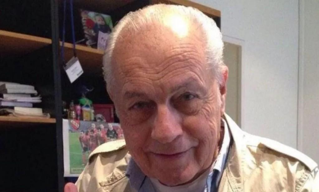 Murió el periodista y locutor Edgardo Mesa