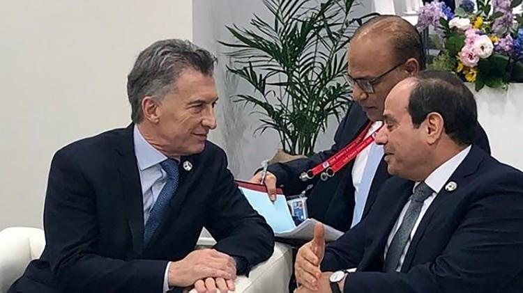 En el cierre de la cumbre del G20, Macri celebró el acuerdo Mercosur-UE y dijo que ayudará a reducir la pobreza en la región