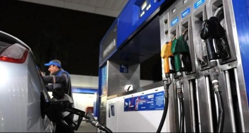 YPF volvió a subir la nafta: aumentó sus precios un 1,5%