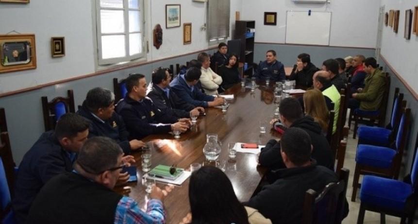 Buscan acordar pautas para impedir ingreso de menores a los boliches