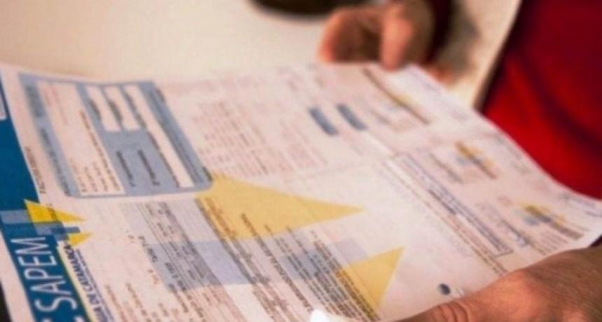 Buscan crear un registro de consumidores de energía