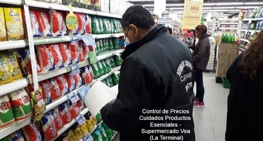 Alto cumplimiento del programa Precios Cuidados Productos Esenciales