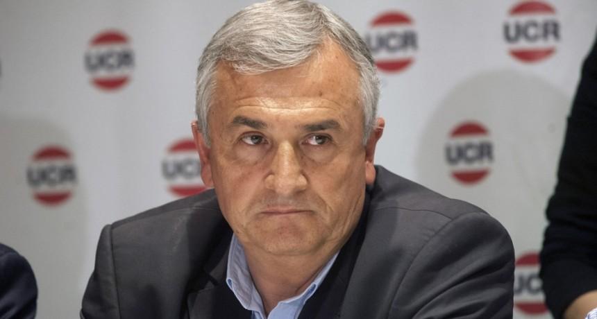 Gerardo Morales busca ser reelecto en Jujuy ante un peronismo atomizado