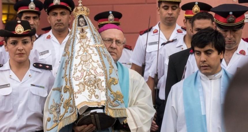 La Iglesia responde por el proyecto que pide retirar imágenes religiosas