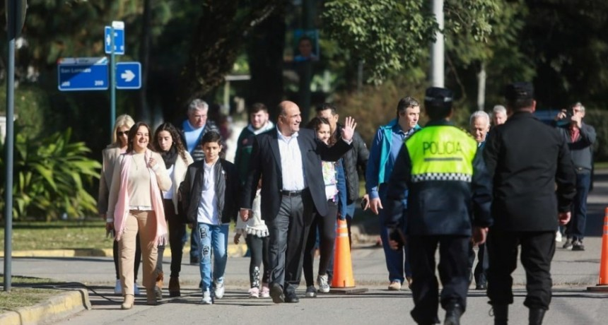 Votó Tucumán: se espera un conteo trabado y el resultado estaría a medianoche