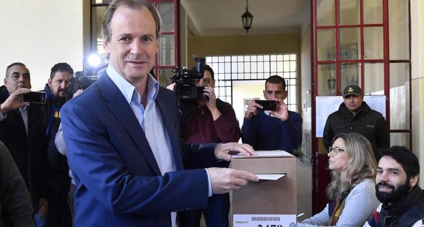 El peronista Gustavo Bordet fue reelecto en Entre Ríos