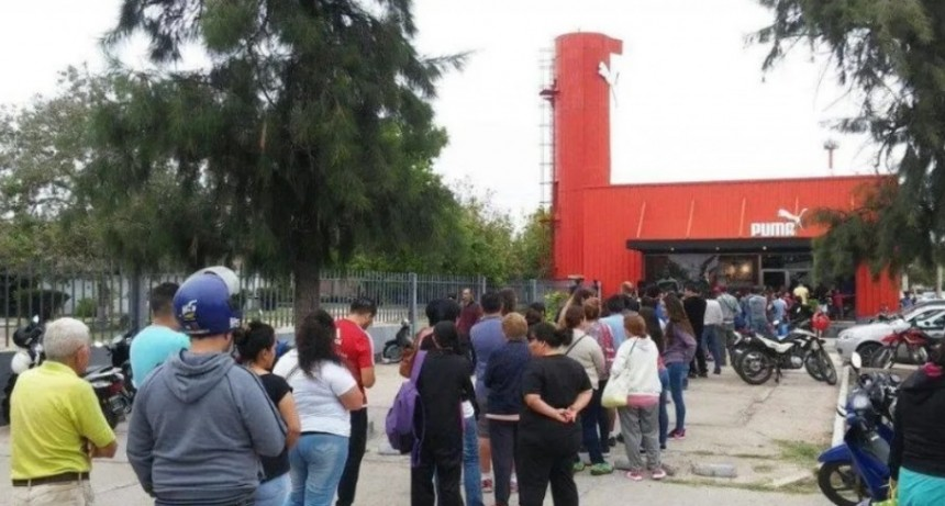 Puma cierra su planta de Chilecito en La Rioja y reemplaza producción por importación