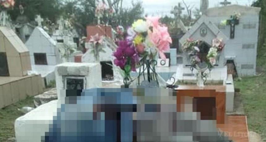 TRAGEDIA QUE GENERO CONMOCION: Asesinó a su ex pareja, a sus suegros y acabó con su vida en un cementerio