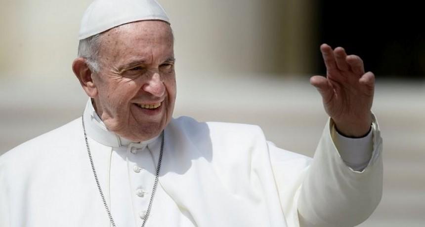 Según el Episcopado, el Papa está pensando en visitar Argentina en 2020 o 2021