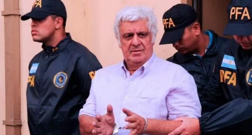 Alberto Samid se va a su casa: el tribunal que lo condenó le concedió el arresto domiciliario