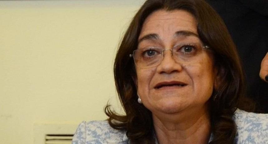 Corpacci defenderá ante la Corte Suprema el pedido de restitución del fondo sojero