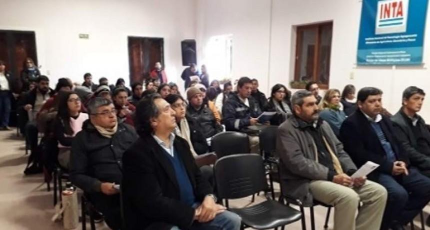 Catamarca tendrá su 1° congreso nacional de desertificación