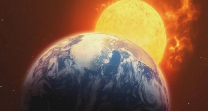 Sol, Tiempo De Eclipses durará 50 minutos