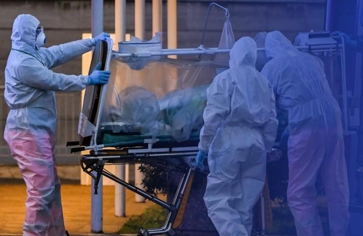 Alerta en Argentina: el día con más casos de coronavirus