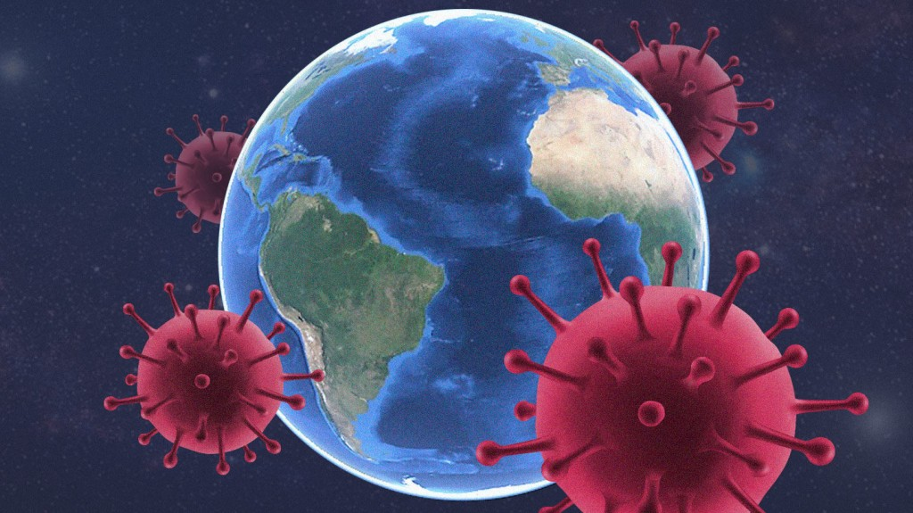 Coronavirus: actividades permitidas y restringidas en otros países del mundo