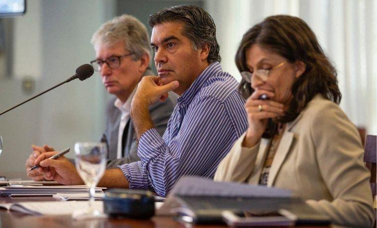 Tres funcionarias del gobierno chaqueño contrajeron Covid-19
