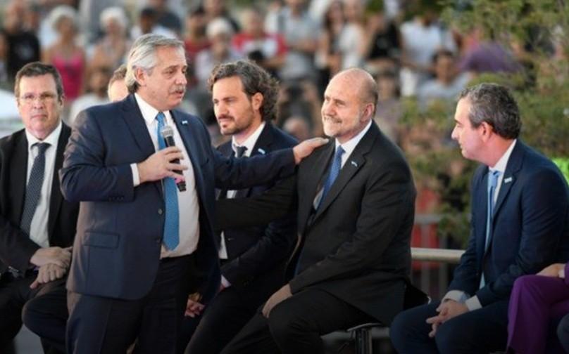 Alberto Fernández no viajará a Rosario para el Día de la Bandera