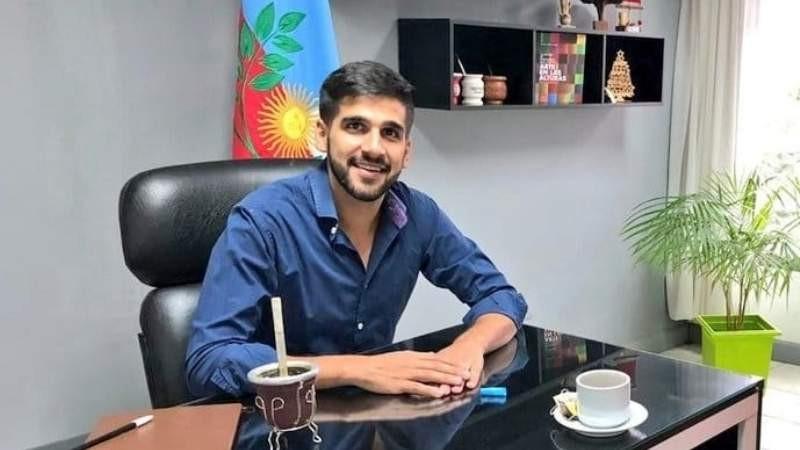Tiago Puente: Pedido de informe para la Dirección Provincial de Transporte y el  Ministerio de Hacienda y Finanzas