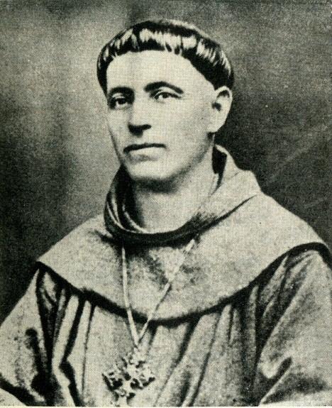 El Papa confirmó la beatificación de Fray Mamerto Esquiú
