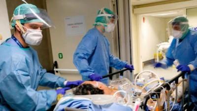CORONAVIRUS EN ARGENTINA: Diecinueve muertos y 1.581 positivos
