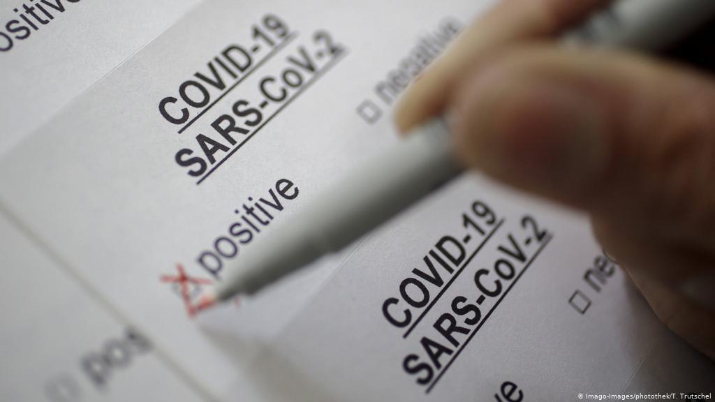 Tras 15 días sin casos, La Rioja confirmó un nuevo test positivo de COVID-19