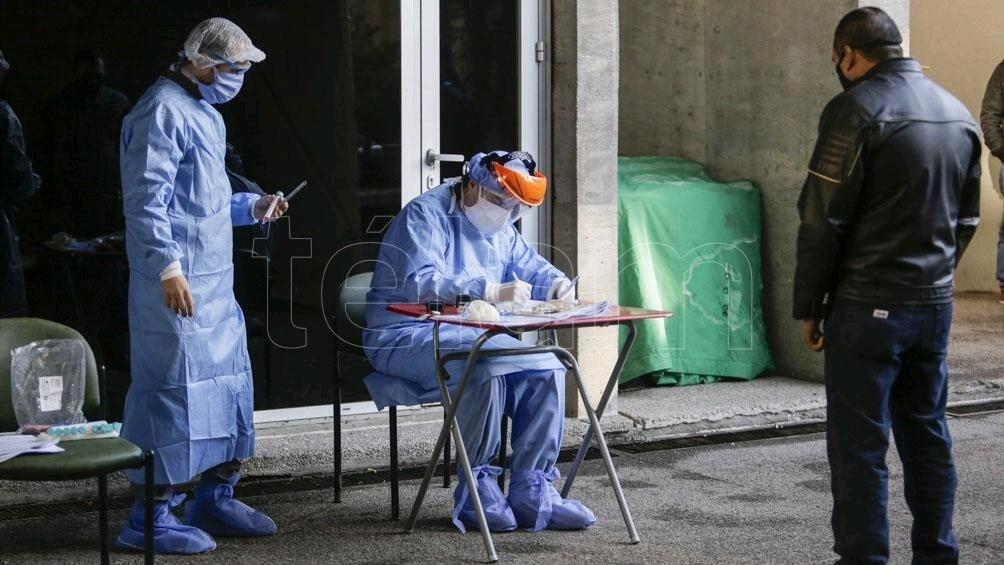 Tucumán aumenta las restricciones para el ingreso desde distritos con contagios