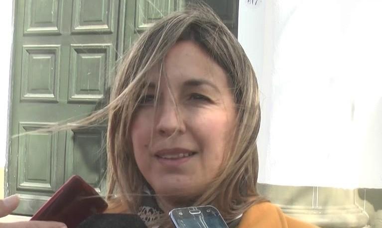 Presentan pedido de suspensión  para la Intendente Susana Zenteno