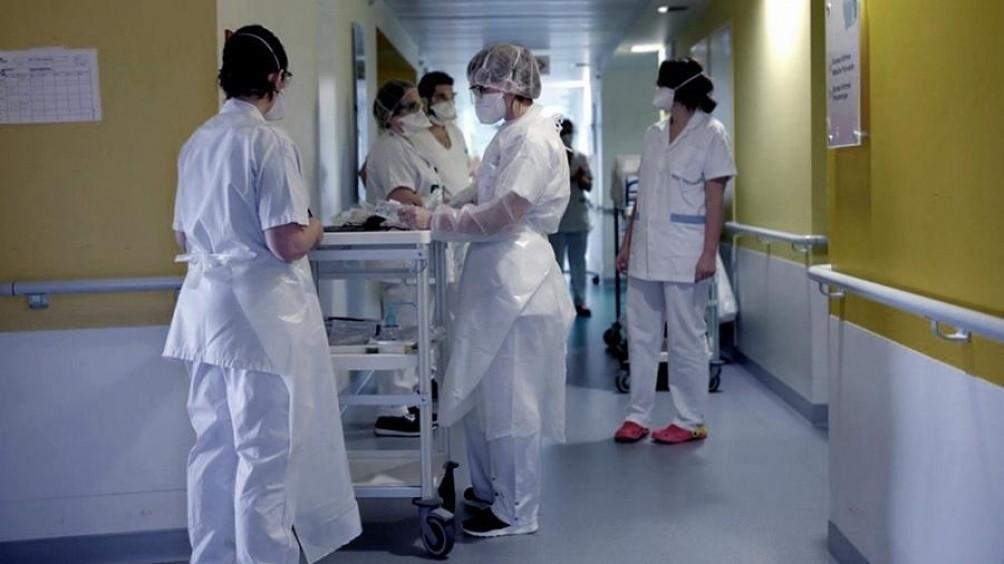 Suman 1.207 los fallecidos  y 57.744 los infectados en el país