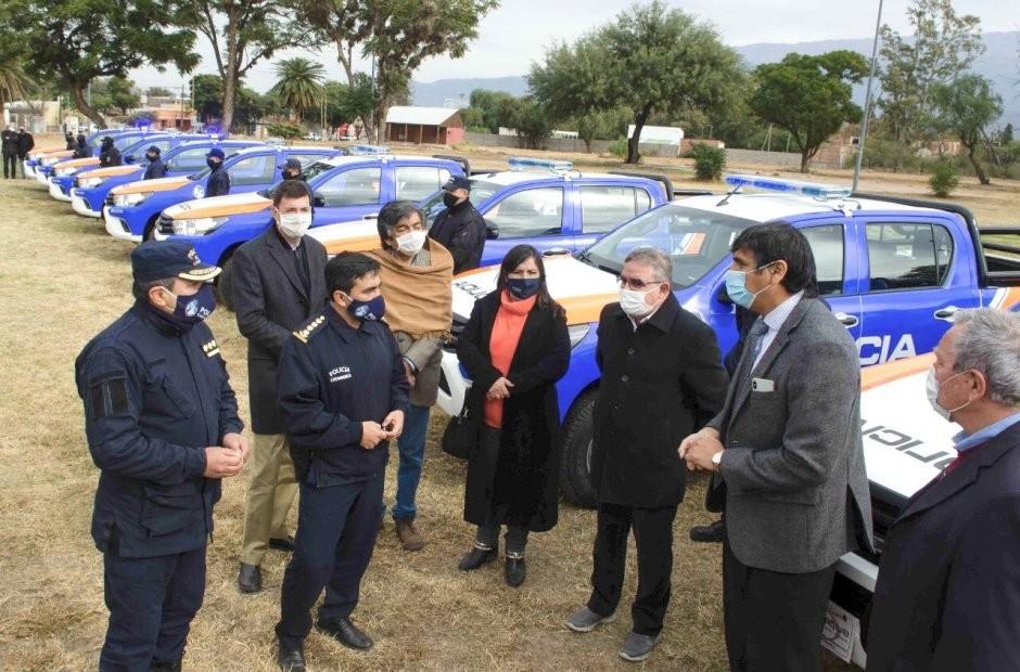 Raúl Jalil: Gracias a Nación más de 100 mil familias catamarqueñas recibieron el IFE