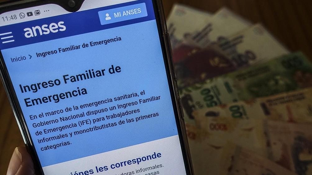 IFE: ANSES presentó más de 150 denuncias judiciales por fraude