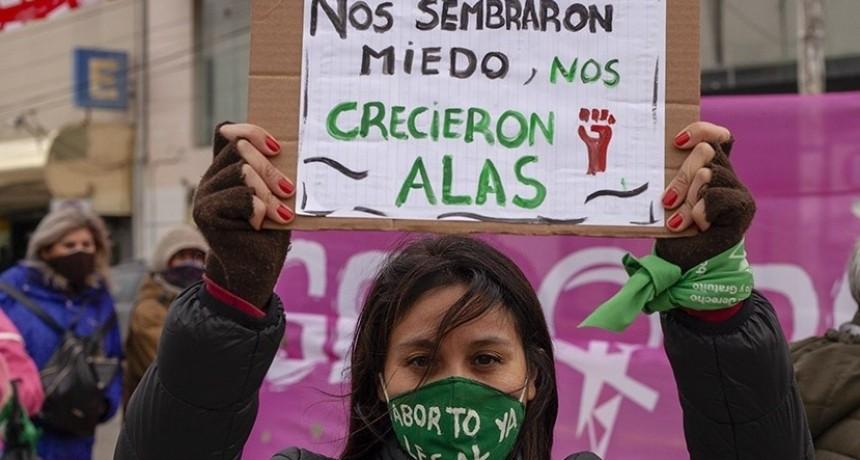 Las manifestaciones por el #NiUnaMenos en el país