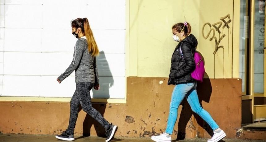 Catamarca salió del aislamiento y entró en etapa de distanciamiento social: ¿cuál es la diferencia?