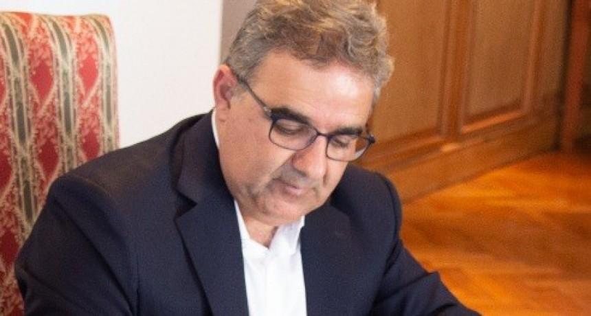 JALIL: El aguinaldo se pagará en tiempo y forma y en una sola cuota para la administración pública y municipales