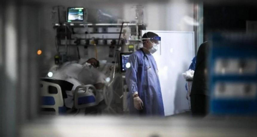 Coronavirus en Argentina: si se llega a 2.000 casos diarios vuelve todo para atrás