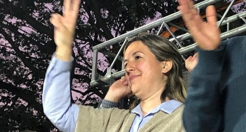 Pennise Zavaley:  Los concejales radicales quieren desestabilizar a Susana Zenteno