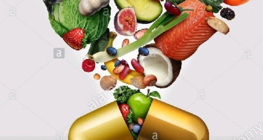 Vitaminas C, D y zinc son un arma importante para combatir COVID-19
