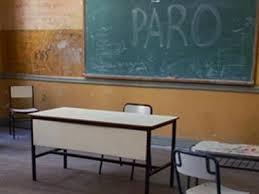Los gremios docentes amenazan con no volver a clases tras las vacaciones