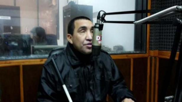 CORRIENTES:No vidente denunció un robo y los policías le preguntaron