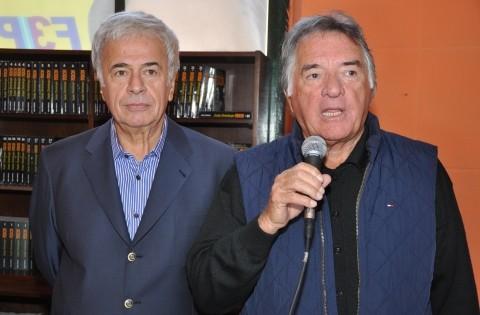 Llegan a la Provincia los precandidatos presidenciales del Frente Renovador