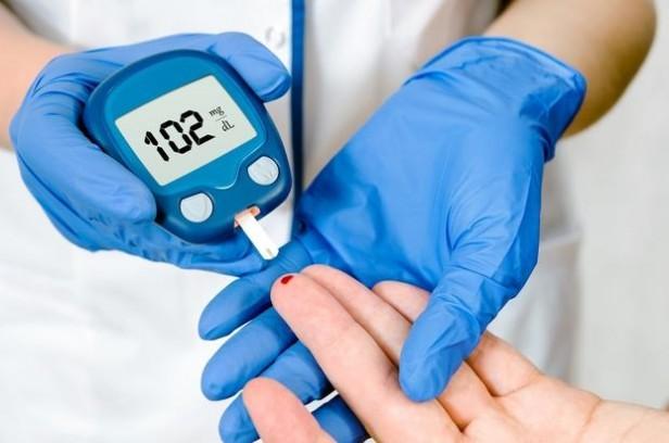 Diabetes: parche de insulina podría sustituir a inyecciones