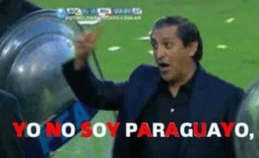 Mirá los memes por la goleada de Argentina ante Paraguay