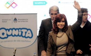 """""""Este año la Argentina está volviendo a crecer en un mundo en crisis"""""""