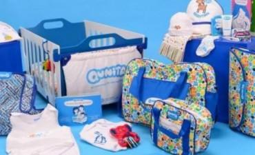 Se presentó el programa Qunita, de asistencia a la madre del recién nacido
