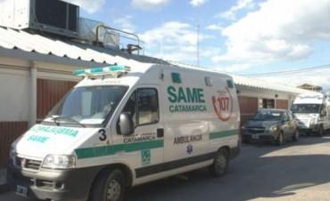 Reconocido empresario y su esposa fueron atacados en Asalto
