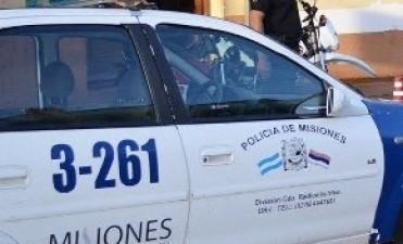MISIONES: Dos presos se enjabonaron para fugarse de una comisaría