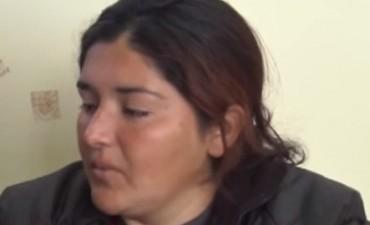 La mujer acusada de tratar de asfixiar a sus hijos dijo que no inicio el incendio