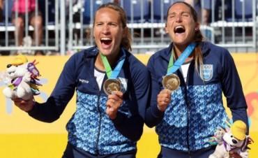 Con 15 oros, Argentina terminó séptima en los Panamericanos