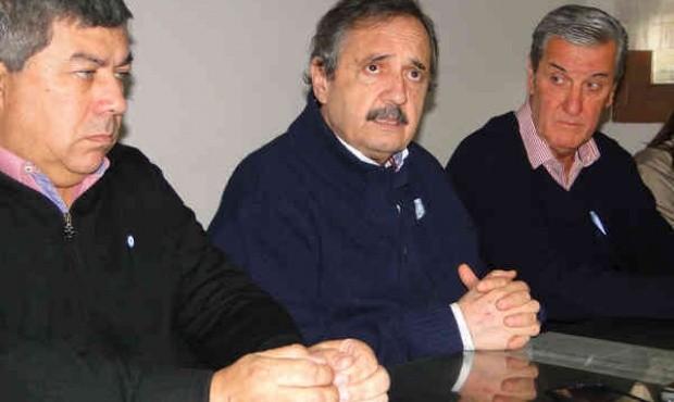 """Alfonsín: """"Hoy no existe dentro de Cambiemos un espacio donde se pueda discutir"""