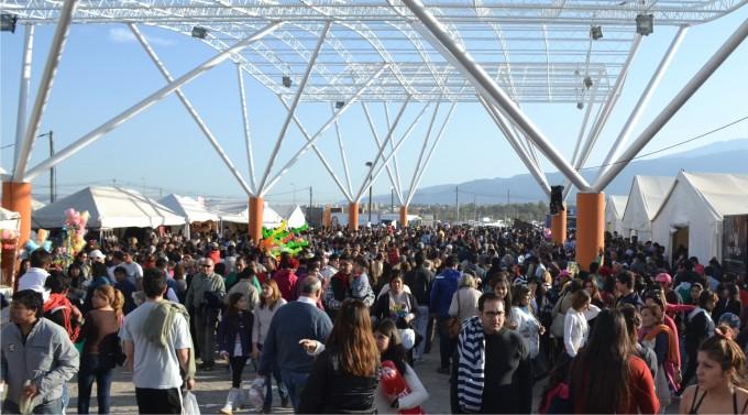 Exitosa 1ra quincena turística en Catamarca